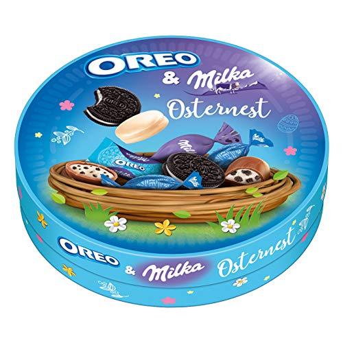 Milka & Oreo Osternest, 198 g