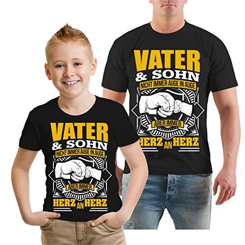 Spaß kostet Vater und Sohn Tshirt in...
