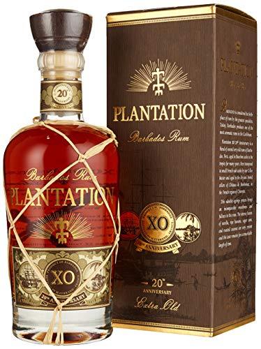 Plantation Barbados Extra Old 20th Anniversary Rum...