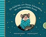 Die Geschichte vom kleinen Siebenschläfer, der nicht einschlafen konnte: Pappausgabe (Der kleine Siebenschläfer)