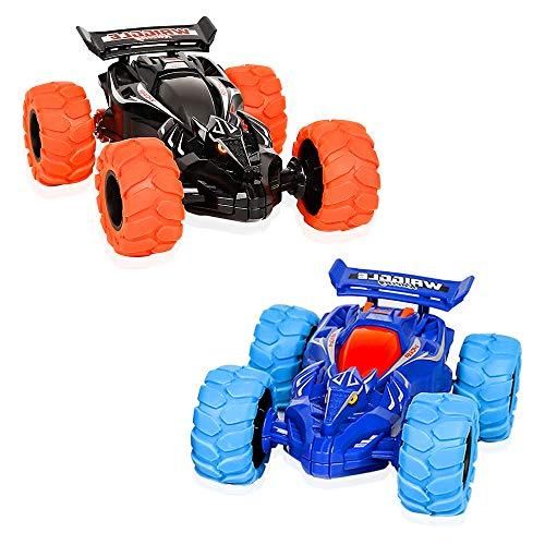 2 Stück Monster Truck Spielzeug,...
