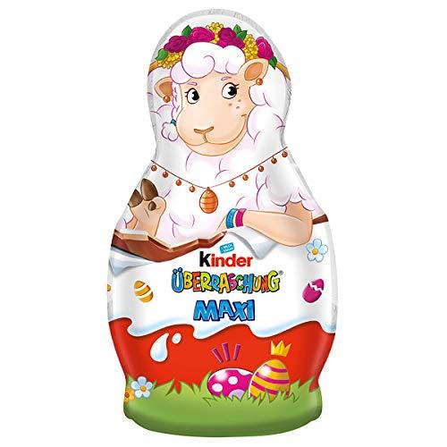 Kinder Schokoladen Vollmilch Hohlfigur mit...