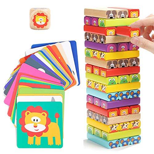 Nene Toys - Pädagogisches Kinderspiel ab 3 Jahre...