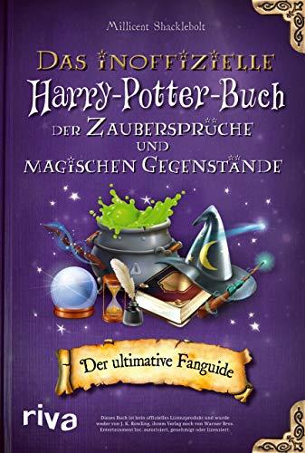 Das inoffizielle Harry-Potter-Buch der...