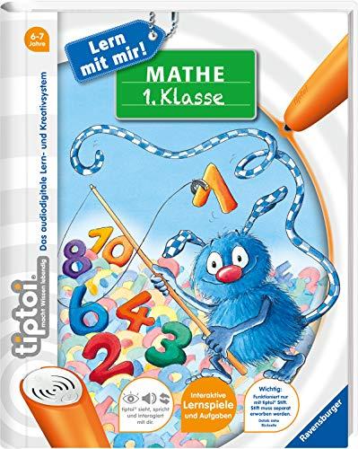 tiptoi® Mathe 1. Klasse (tiptoi® Lern mit mir!)