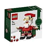 LEGO 40206 Weihnachtsmann Set