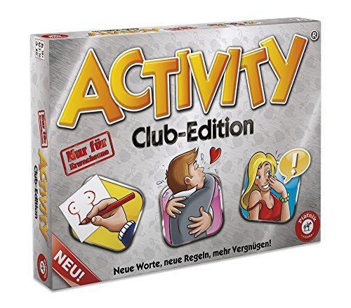 Piatnik Deutschland 6038 - Activity Club Edition...