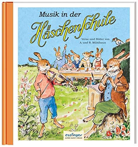 Musik in der Häschenschule (6) (Die...