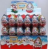 Kinder Überraschung Weihnachten, 72er Karton