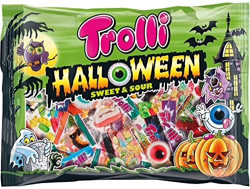 Trolli Halloween Sweet & Sour (450g)