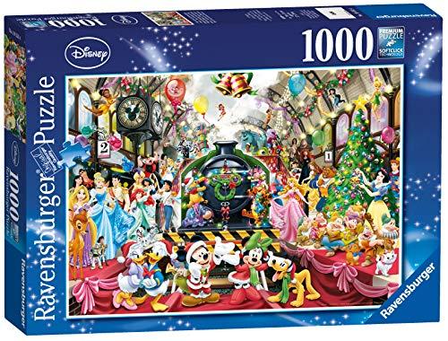 Ravensburger Disney Weihnachten Jigsaw Puzzle...