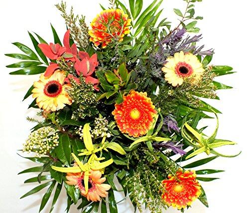 Blumenstrauß -Sommer in Frankreich -...