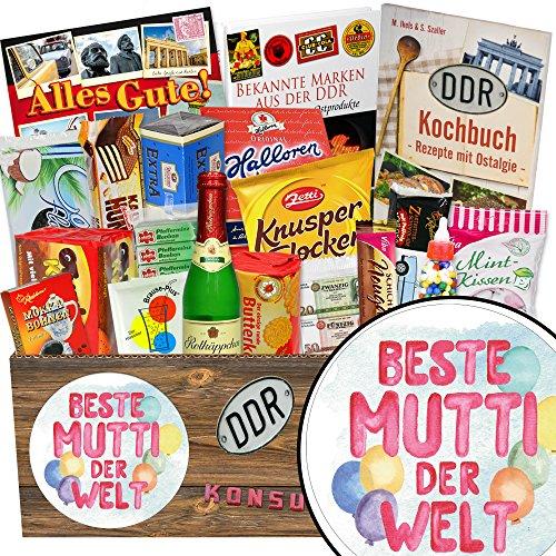 Beste Mutti Geschenkbox | Süßigkeiten Ostpaket |...