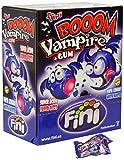 Fini - Boom Vampire - Bonbon mit Kaugummifüllung - Box mit 200 Stück
