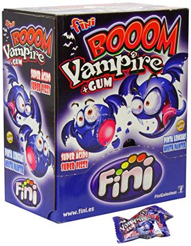 Fini - Boom Vampire - Bonbon mit Kaugummifüllung...
