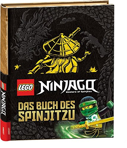 LEGO® NINJAGO® Das Buch des Spinjitzu: Das...