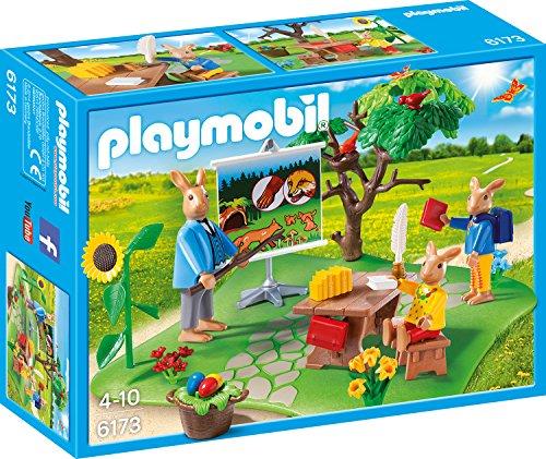 PLAYMOBIL 6173 - Osterhasenschule