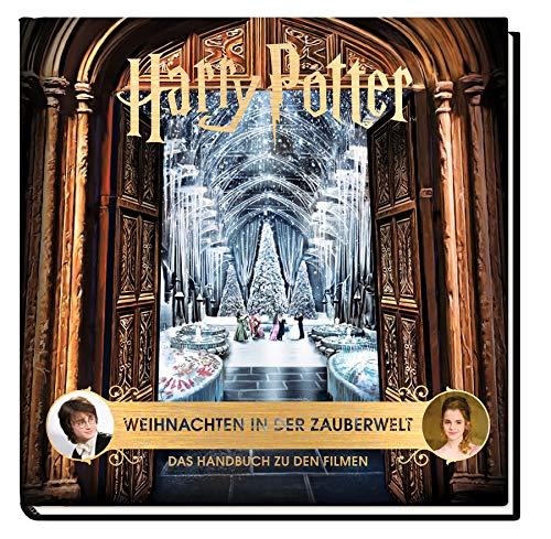 Harry Potter: Weihnachten in der Zauberwelt - Das...