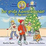 K. Sander: Conni - Der große Adventskalender