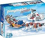 Playmobil 9057 - Hundeschlitten